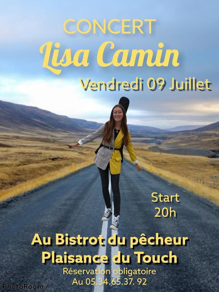 Lisa Camin